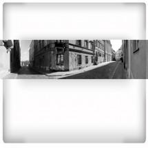 Ulicami Warszawy