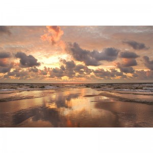Fototapeta kolorowe morze