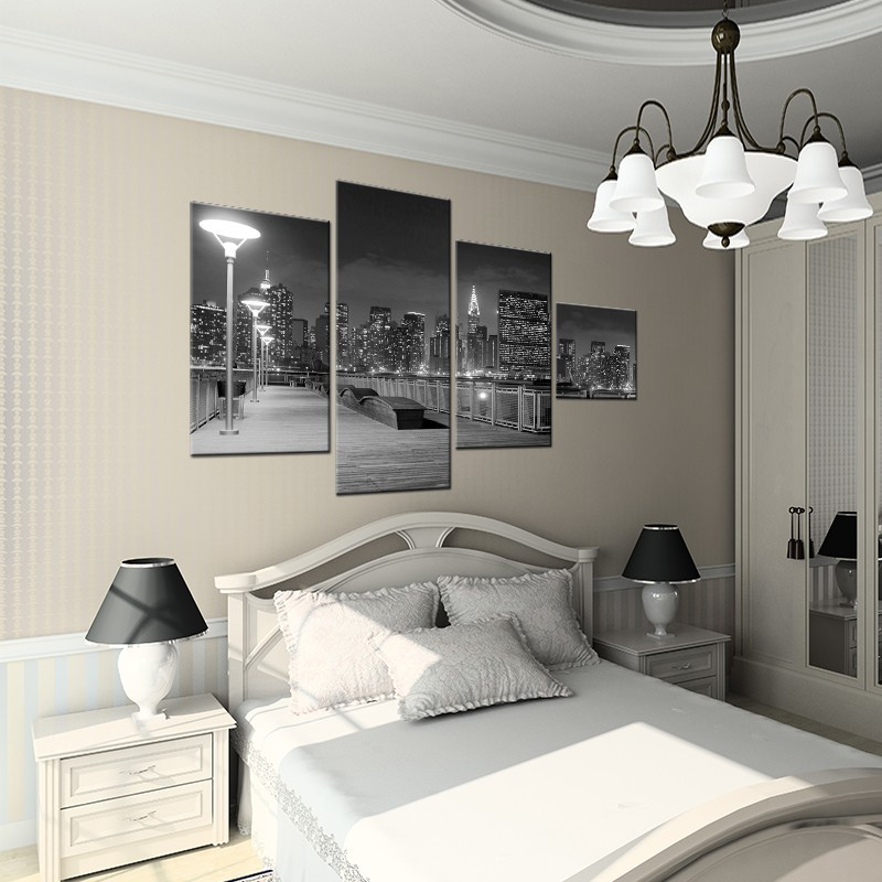 Sypialnia inspiracje