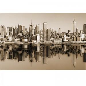 Promocja Fototapeta New York - sprzedana