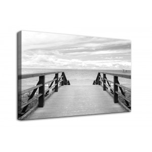 Obraz na ścianę morze - 10024