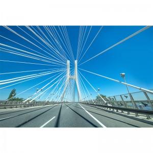 Fototapeta most Rędziński