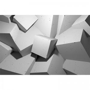 Fototapeta beton 3d