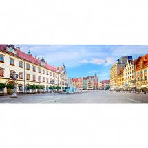 Fototapeta Rynek Wrocław