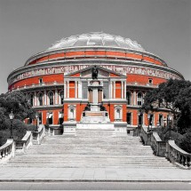 Fototapeta Royal Albert Hall