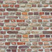 Fototapeta stare cegły