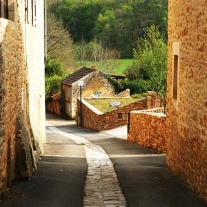 Francuska uliczka