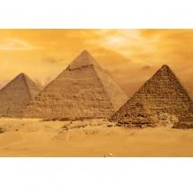 Egipskie piramidy
