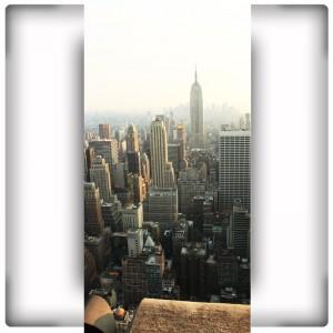 Miasto NY