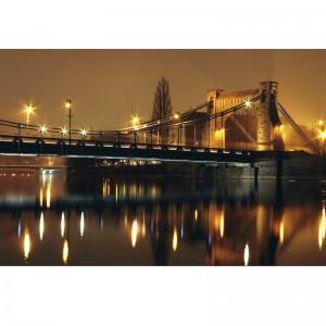 Wiszący most