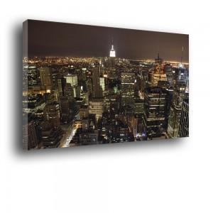 Miasto nocą nr 2013