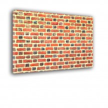 Ceglana ściana nr 2150