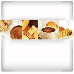 Ciasteczkowy kolaż