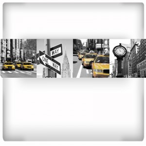 Ulica NY