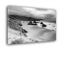 Ozdoba ściany w formie obrazu Brzeg morski nr 2361