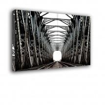 Most kolejowy nr 2555