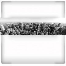 Fototapeta New York - panorama