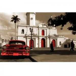 Kubańska czerwień