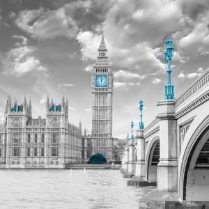 Fototapeta Londyn Big Ben