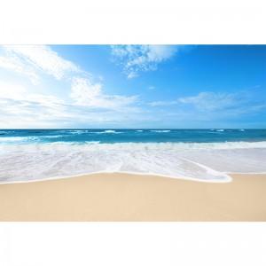 Fototapeta morskie plażowanie