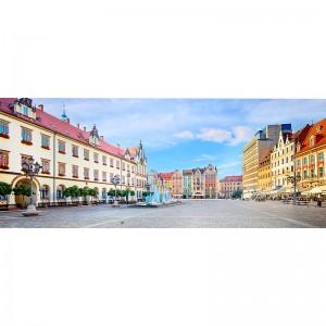 Fototapeta wrocławski Rynek