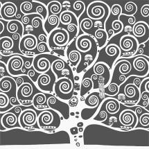 Fototapeta drzewo życia