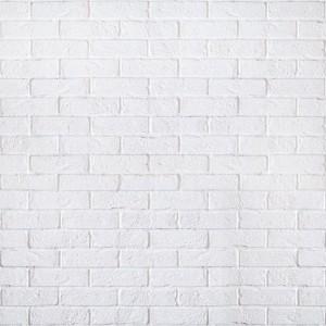 Fototapeta biały mur