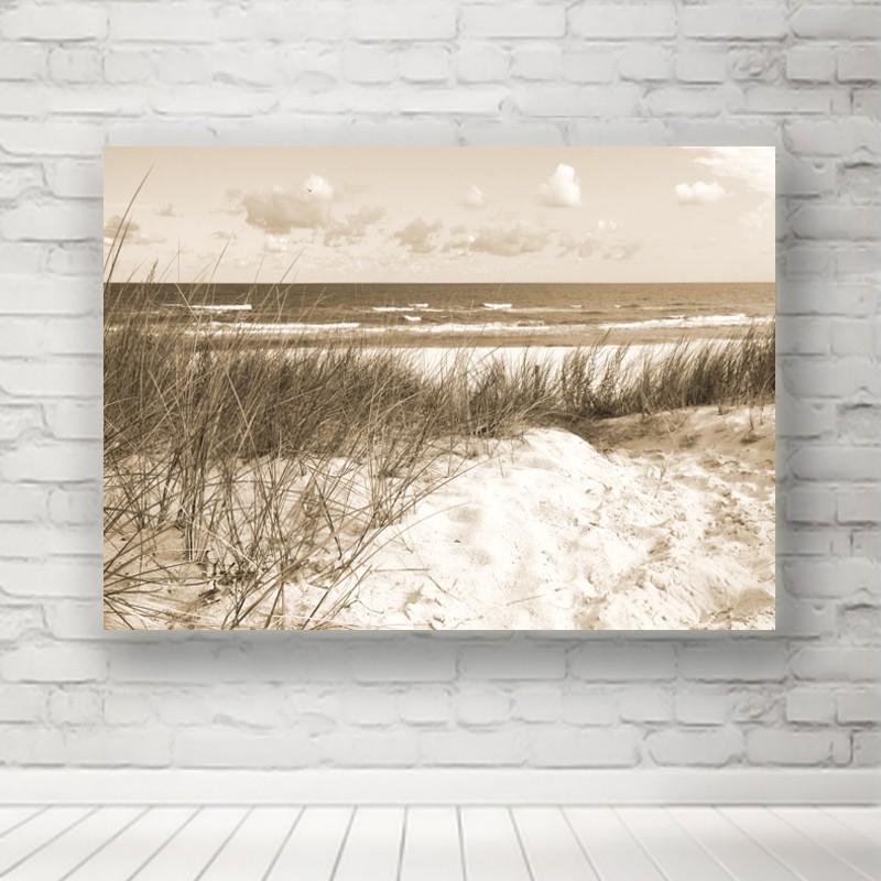 Plakat Plaża