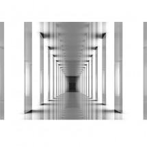 fototapeta powiększająca pomieszczenie