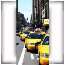 Postój taxi