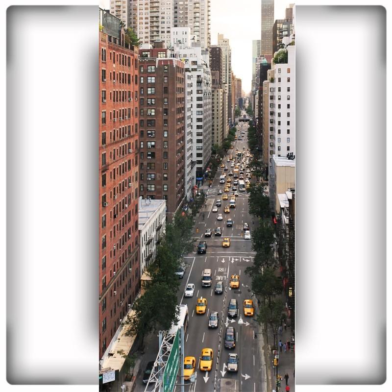 Panorama ulicy