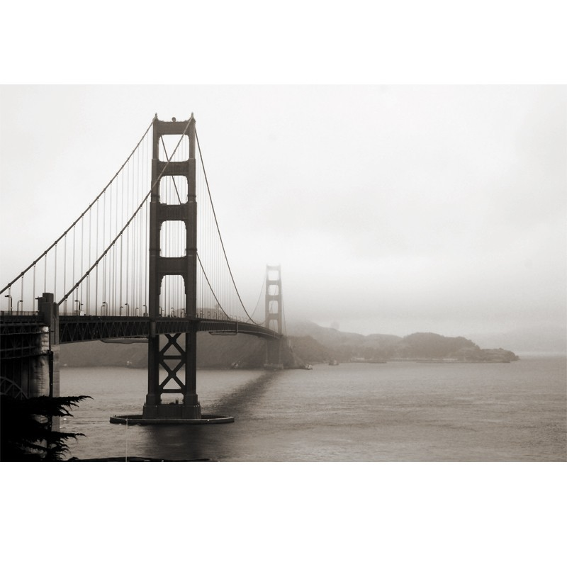 Most Golden Gate