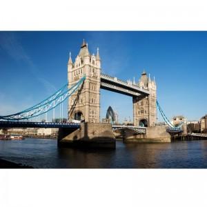Londyński most zwodzony