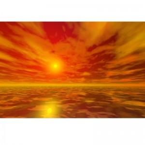 Niebo w ogniu