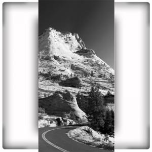 Górska trasa