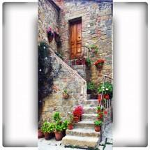 Włoskie podwórze
