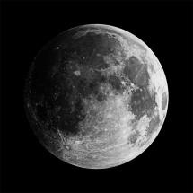 Fototapeta księżyc