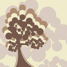 Fototapeta drzewo bonsai