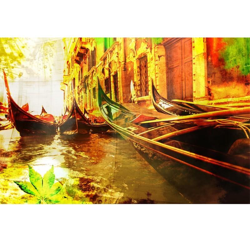 Kanałami Wenecji