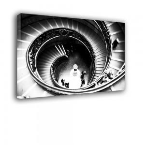 Ślimakowe schody nr 2050