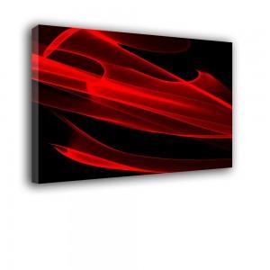 Czerwony wzór nr 2055
