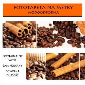 Kolaż z kawą II