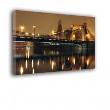 Obraz most Grunwaldzki nr 2191