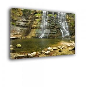 Wodospad nr 2201