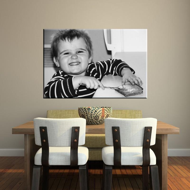 Czarno Biały Obraz Ze Zdjęcia
