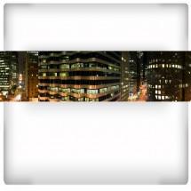 Biurowe okna