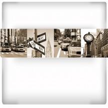 Fototapeta kolaż zdjęć Nowego Jorku