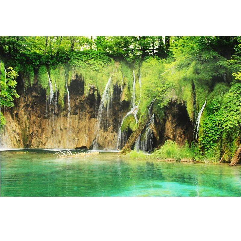 Wodospad II