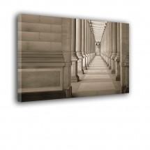 Ozdoba ściany w formie obrazu - kolumny nr 2319