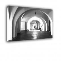 Ozdoba ściany w formie obrazu kolumny nr 2320